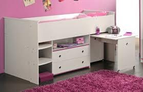 Parisot Smoozy Midsleeper Cabin Bed - Parisot bunk bed