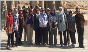 iranian dress code for females travel the unknown