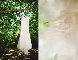 wedding dress photography 2 wedding dress hanging from tree norman wedding photography