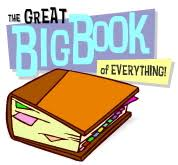 big book the great big book of everything disney wiki fandom powered by
