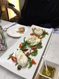 cuisine d expo cuisine d expo burrata stracciatella e mozzarella picture of bottega