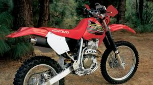 gallery of honda xr 400