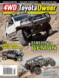 toyota 4wd 18 24 cover posters u2013 4wd toyota owner magazine