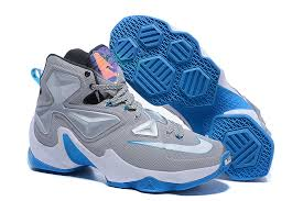 Nike Lebron 13 nike lebron 13 blue lagoon official authorized store unique 100