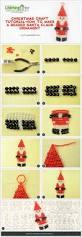 187 best xmas beading patterns images on pinterest beading