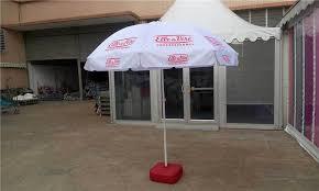 Patio Umbrellas Edmonton Patio Umbrellas Custom Printed Full Colour No Minimum Orders