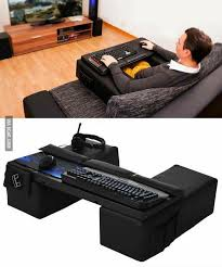 Laptop Desk For Couch by Anyone Game From Their Couch With A Keyboard And Mouse How Neogaf