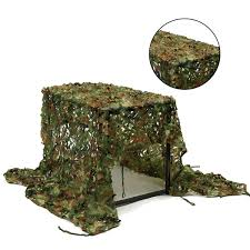 amazon com woodland camo net outerdo 6 6ft x 10ft camouflage