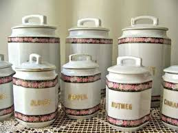 walmart kitchen canister sets kitchen canister pretty kitchen canister sets made by ceramic