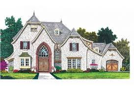 european house plans eplans european house plan nouveau europe 2713 square and