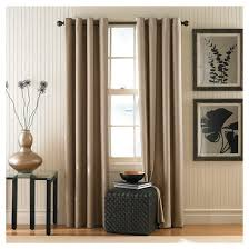 Target Linen Curtains Curtainworks Monterey Lined Curtain Panel Target