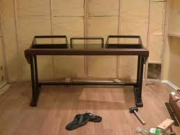 Home Music Studio Ideas by Music Studio Desk Ergolite Studio Desk Diy Musictudio Desk