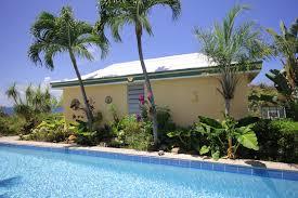 tennis villa great cruz bay st john usvi caribbean villas