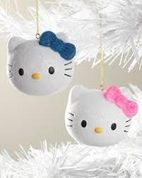 hello santa claws tree decoration from