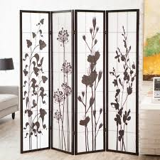 Living Room Divider Ideas Home Design Living Room Partition Wall Choosing Various Kinds Of