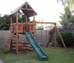 backyard playsets without swings backyard and yard design for