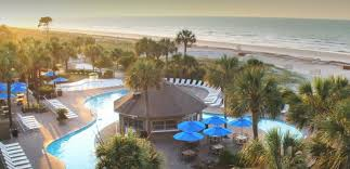 Beach Houses For Rent In Hilton Head Sc by The Beach House A Holiday Inn Resort Hilton Head Island South