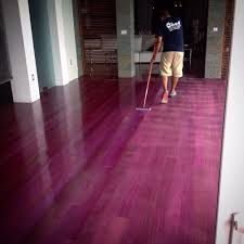 purple wood flooring choice image home fixtures decoration