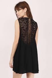 cheap black skater dress boho lace dress skater dress 15