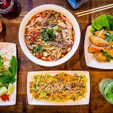 Thai Country Kitchen Vietnamese Restaurant