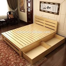Wooden Bedroom Design Emejing Wood Furniture Design Box Bed Pictures Liltigertoo
