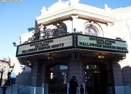universal studios hollywood halloween horror nights 2015 2015 universal studios hollywood halloween horror nights review