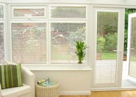 Blinds Or Curtains For French Doors - french door curtain ideas for your home