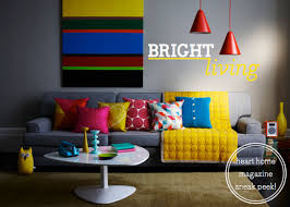 Grey And Yellow Living Room Hhm1 Grey Yellow Living Room Bright Bazaar By Will Taylor