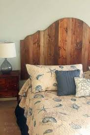 No Headboard Ideas by Barn Wood Headboard Ideas For The House Pinterest Barn Wood