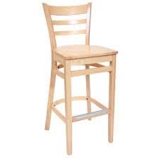 30 Inch Bar Stool With Back Furniture Wood Bar Stools Stool Rustic Bartoolshort