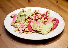 christmas cookies part 2 u2013 experimenting with natural food