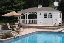 Pool House Cabana by Governor U0027s Series Cottage Pool House U0026 Grand Victorian The Barn