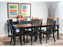Maple Table And Chairs Palettes By Winesburg Solid Elm And Maple Table With 6 Side Chairs