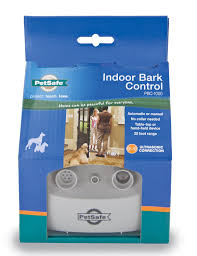 amazon com petsafe indoor ultrasonic bark control up to 25 ft