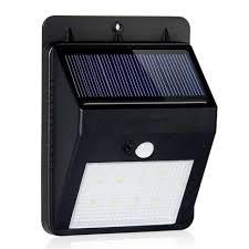 diy solar flood light solar outdoor security lights south africa outdoor designs