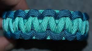weave bracelet images Tutorial 2 color cobra weave bracelet different method jpg