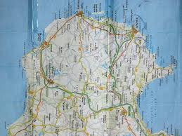 Map Of Sicily And Italy by Where Is Erice On Map Of Sicily