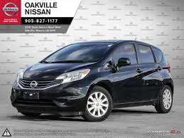 nissan versa note nismo browse our inventory oakville nissan in oakville on