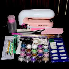 online buy wholesale acrylic nail kit supplies from china acrylic