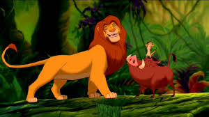 lion king hakuna matata multilanguage simba