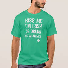 funny st patrick u0027s day t shirts zazzle