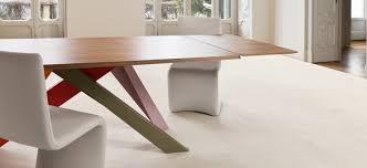 dining tables big extending table