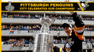 Pittsburgh Penguins Halloween Shirt Penguins U0027 Victory Parade Largest Parade In City History Wpxi