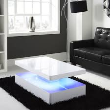 coffee tables with lights shocking on table ideas about remodel