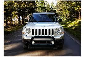 jeep patriot nerf bars black road bb080800a black road sport bar