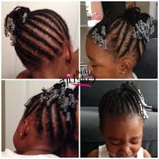 braided hairstyles for kids natural hairstyles for kids mimicutelips