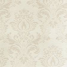 damask wallpaper lowes graham u brown marcel wanders white flock