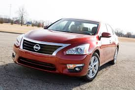 nissan altima 2005 headlight 2014 nissan altima reviews and rating motor trend