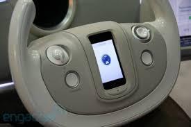 porta iphone auto denso porta l innovazione tecnologica sulle prossime auto iphone