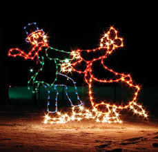 christmas led motifs u2013 christmas light installers albany ny
